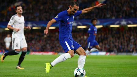 Chelsea kian merana setelah Inter Milan yang dikabarkan sempat tertarik memboyong Davide Zappacosta, kini malah berpaling dengan bek Cagliari, Nahitan Nandez - INDOSPORT