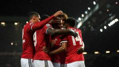 Indosport - Direktur olahraga Juventus, Fabio Paratici, memberikan keputusan yang bisa membuat klub sepak bola Liga Inggris, Manchester United, kegirangan.