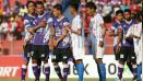 Indosport - Persik Kediri (ungu).