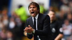 Indosport - Antonio Conte bakal mencoba menghapus dominasi Juventus di Italia