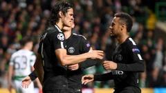 Indosport - Jelang membela Manchester United menghadapi PSG di Liga Champions, Edinson Cavani ungkap hubungan pahitnya dengan Neymar.