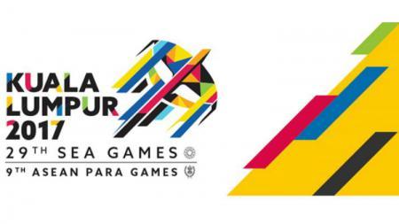 Logo ASEAN Paragames 2017. - INDOSPORT