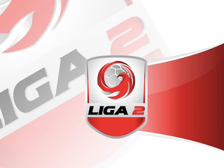 Logo Liga 2 Indonesia 2017 Copyright: Grafis:Indosport.com