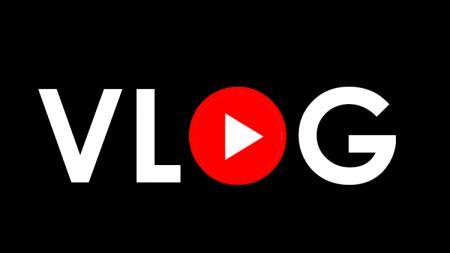 Ilustrasi Vlog - INDOSPORT