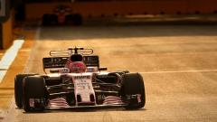 Indosport - Esteban Ocon telah siap meramaikan musim balapan 2020