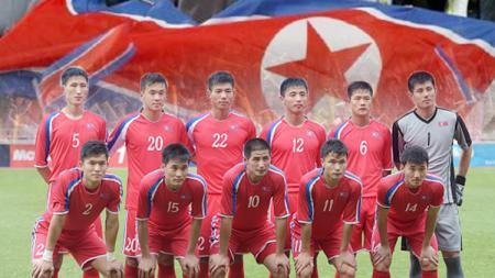 Resmi! AFC Setujui Mundurnya Korea Utara dari Kualifikasi Piala Dunia 2022. - INDOSPORT