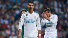 Indosport - Real Madrid v Real Betis