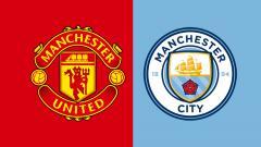 Indosport - Dua klub Liga Inggris, Manchester United dan Manchester City dapat ancaman dari Florentino Perez terkait bergulirnya Liga Super Eropa.