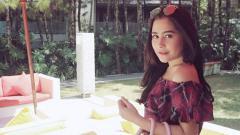 Indosport - Aktris cantik, Prilly Latuconsina mengaku jika pole dance merupakan olahraga yang membuatnya sukses move on pasca putus cinta.