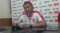 Indosport - Rudy Eka Priyambada, pelatih anyar PS TNI.