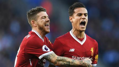 Mentalitas menjadi salah satu alasan karir Philippe Coutinho terus menurun sejak hengkang dari Liverpool. - INDOSPORT