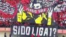 Indosport - Suporter Persis Solo.