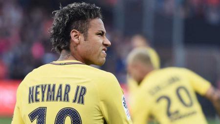 Neymar (PSG) - INDOSPORT