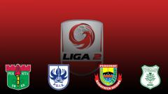 Indosport - Liga 2.