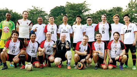 Surabaya Expats Football Club - INDOSPORT