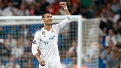 Indosport - Cristiano Ronaldo, pemain megabintang Real Madrid.