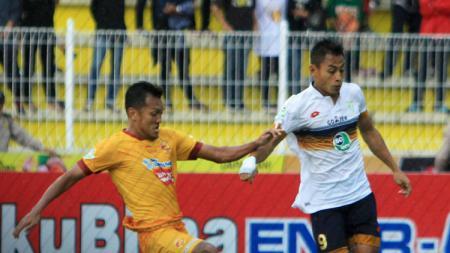 Sriwijaya FC vs Persela Lamongan - INDOSPORT