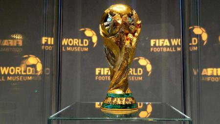 Berikut profil calon venue Piala Dunia 2026 di Amerika Serikat, Stadion FedExField. - INDOSPORT