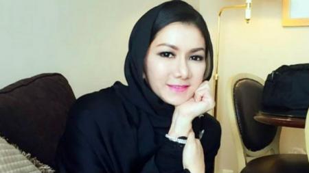 KPK menetapkan Rita Widyasari yang pernah menjadi Bendahara Kontingen SEA Games 2017 menjadi tersangka. - INDOSPORT