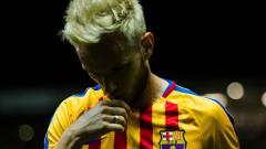 Indosport - Bintang Barcelona, Ivan Rakitic.