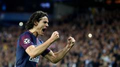 Indosport - Paris Saint-Germain (PSG) dikabarkan memberikan tawaran kepada Manchester United untuk merekrut Edinson Cavani secara gratis.