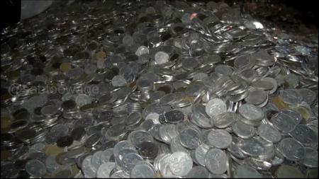 Koin untuk PSSI bernilai Rp50 juta. - INDOSPORT