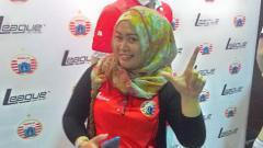 Indosport - Komandan Jak Angel, Temmy Meliana (Ilustrasi).