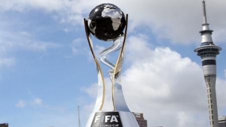 Piala Dunia U-20. - INDOSPORT