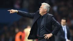 Indosport - Carlo Ancelotti sempat geram dengan insiden rasisme yang menimpa Kalidou Koulibaly.