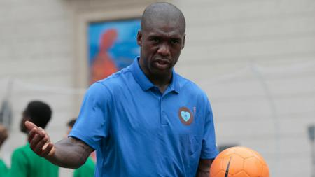 Clerence Seedorf. - INDOSPORT