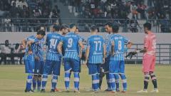 Indosport - Persiba 2-2 Persib.