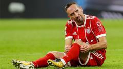 Indosport - Franck Ribery.