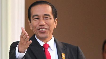 Presiden Ri, Joko Widodo. - INDOSPORT