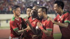 Indosport - Indonesia vs Kamboja