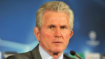 Jupp Heynckes dikabarkan akan kembali melatih Bayern Munchen. - INDOSPORT