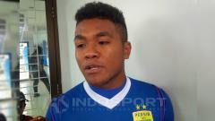 Indosport - Billy Paji Keraf.