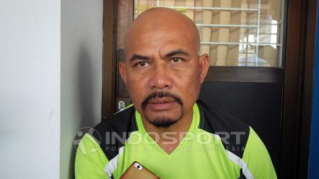 Asisten pelatih Persib Bandung, Herrie Setyawan. - INDOSPORT
