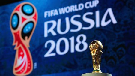 Piala Dunia 2018. - INDOSPORT