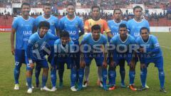 Indosport - Skuat PSIM Yogyakarta.