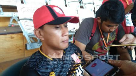 Pelatih Persijap, Widyantoro menginginkan adanya penambahan pemain baru. - INDOSPORT
