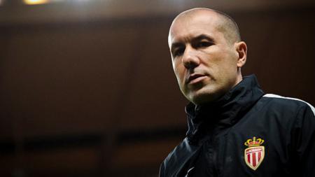 Leonardo Jardim kabarnya memberikan isyarat membuka kembali peluang penjualan Andre Silva ke AS Monaco. - INDOSPORT