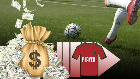 Berikut 5 klub Eropa yang mendapat pemasukan besar dari penjualan pemain dalam kurun waktu 10 tahun terakhir. - INDOSPORT
