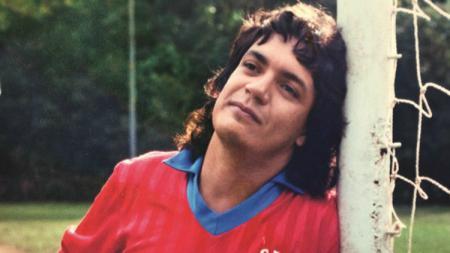 Carlos Kaiser. - INDOSPORT