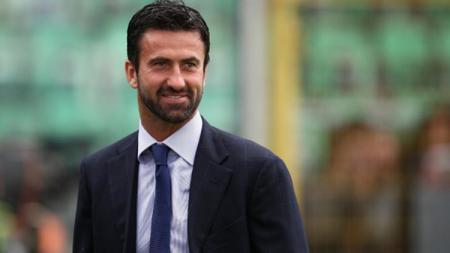 Panucci mengakui Timnas Italia tampil lebih baik dari Albania. - INDOSPORT