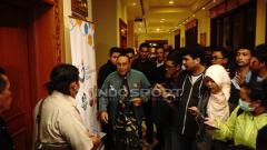 Indosport - Ketua Umum PSSI, Edy Rahmayadi.
