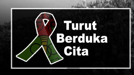 Suporter Persita Tangerang meninggal dunia hari ini usai bentrok dengan suporter PSMS Medan. - INDOSPORT