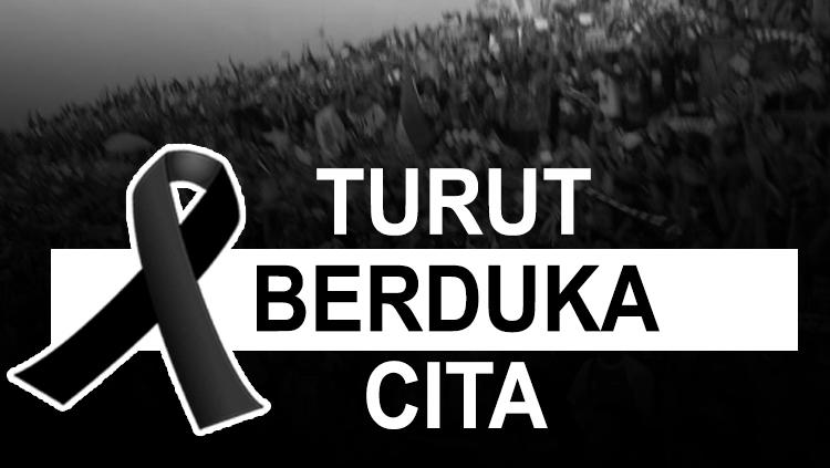 Suporter Persita Tangerang meninggal dunia hari ini usai bentrok dengan suporter PSMS Medan. Copyright: Grafis: Eli Suhaeli/INDOSPORT
