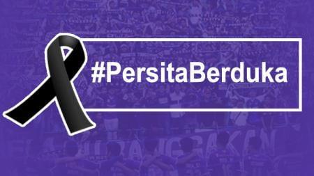 Persita Tangerang berduka. - INDOSPORT