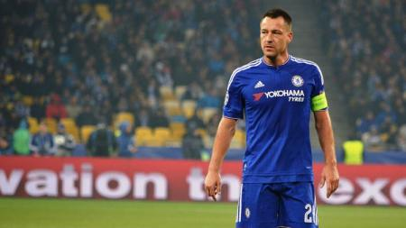John Terry. - INDOSPORT