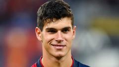 Indosport - Pemain muda termahal dunia asal Itali yang kini membela AS Monaco, Pietro Pellegri, menjadi incaran Manchester United untuk musim panas 2020